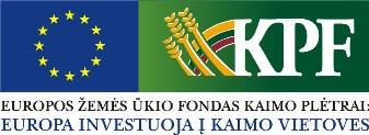 Europos žemės ūkio fondas kaimo plėtrai